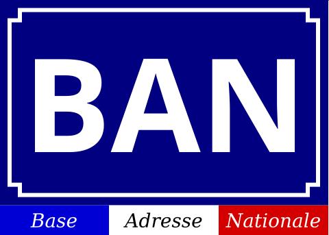 La Base Adresse Nationale (BAN)
