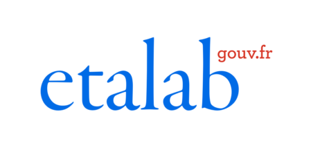 Logo d'Etalab - Gouv.fr