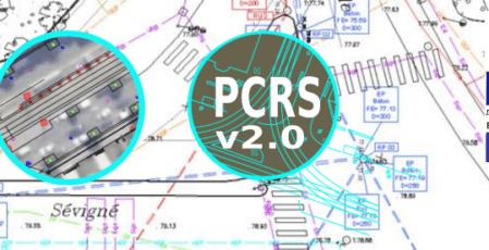 pcrs-geostandard
