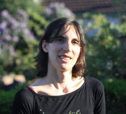 Pauline Dumontet