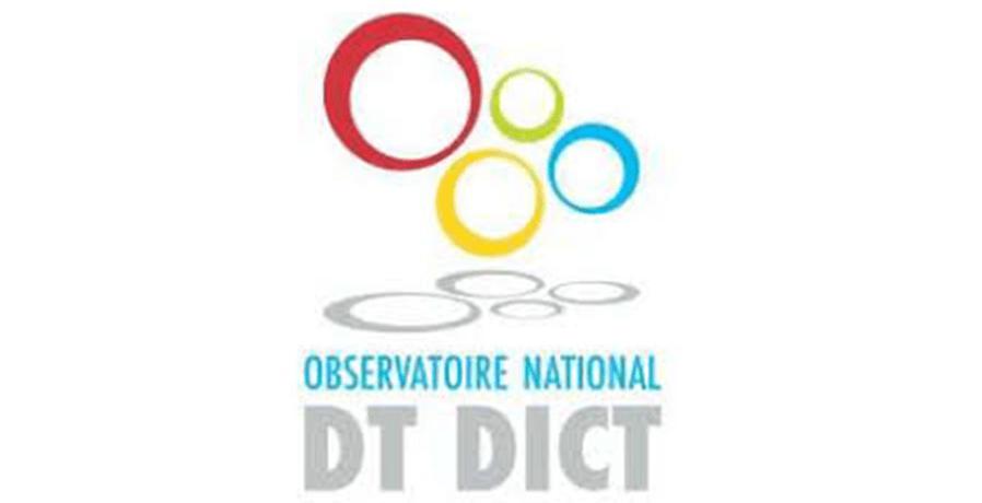 Logo Observatoire DT-DICT