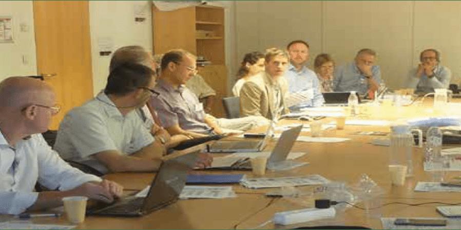 Associations en géomatique - Afigéo - SIGMAG - Juin 2020